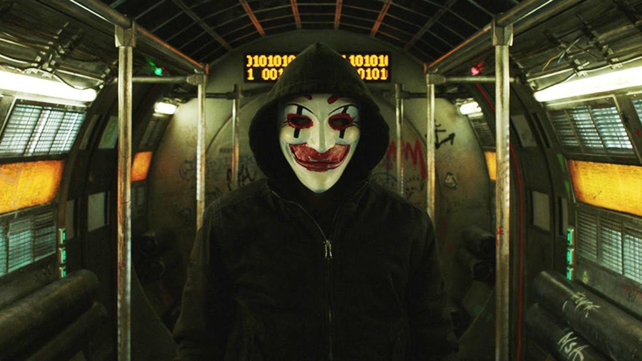 18 сайтов заблокировали за фильм о хакерах