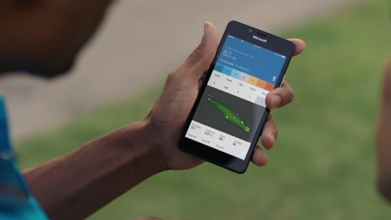 Microsoft переходит на iOS?