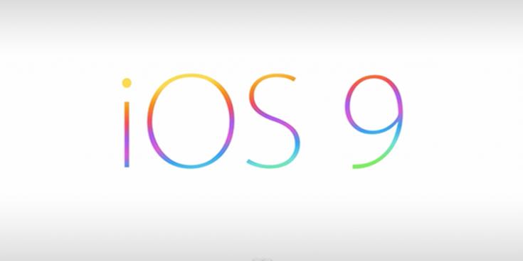 Китайцы первыми взломали iOS 9