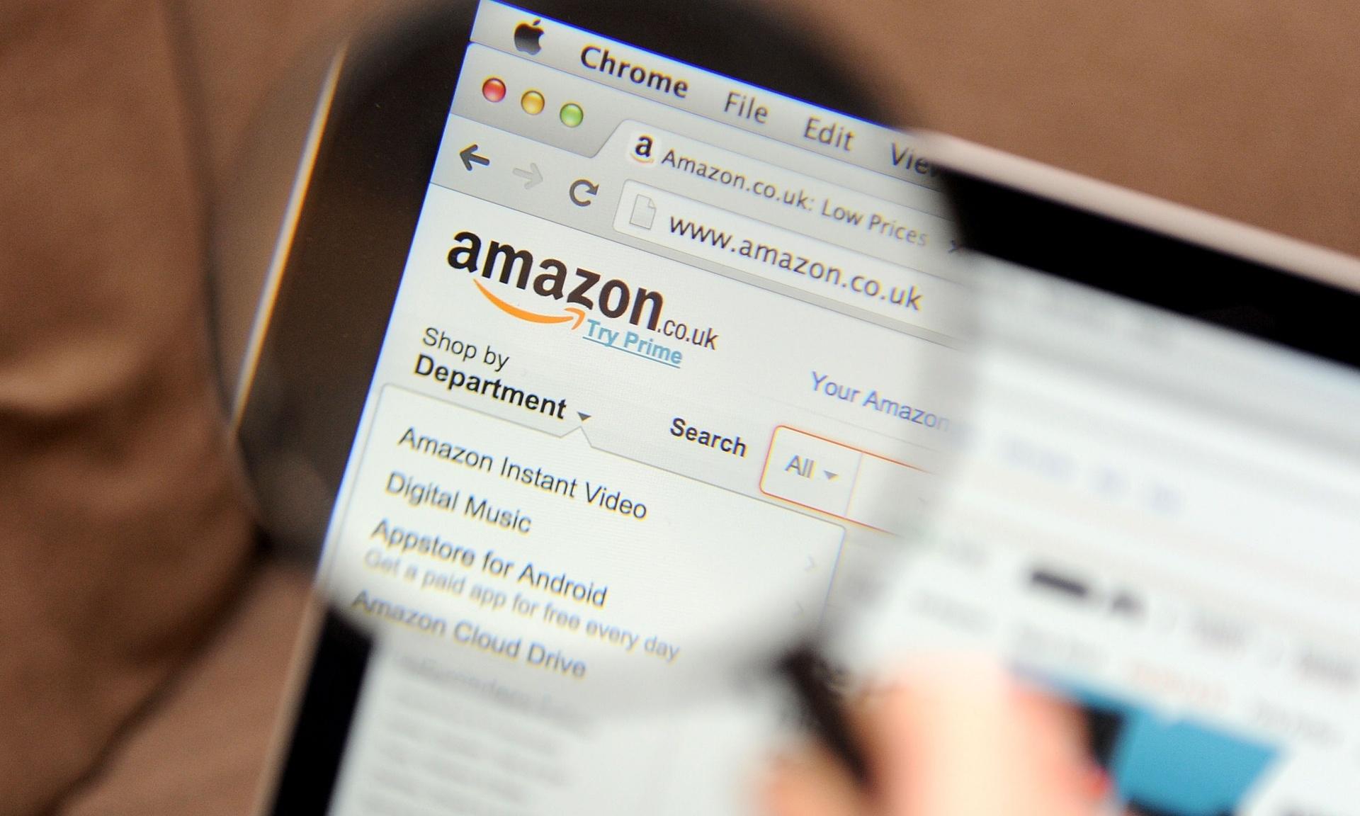 Amazon подал иск против авторов отзывов на своем сайте