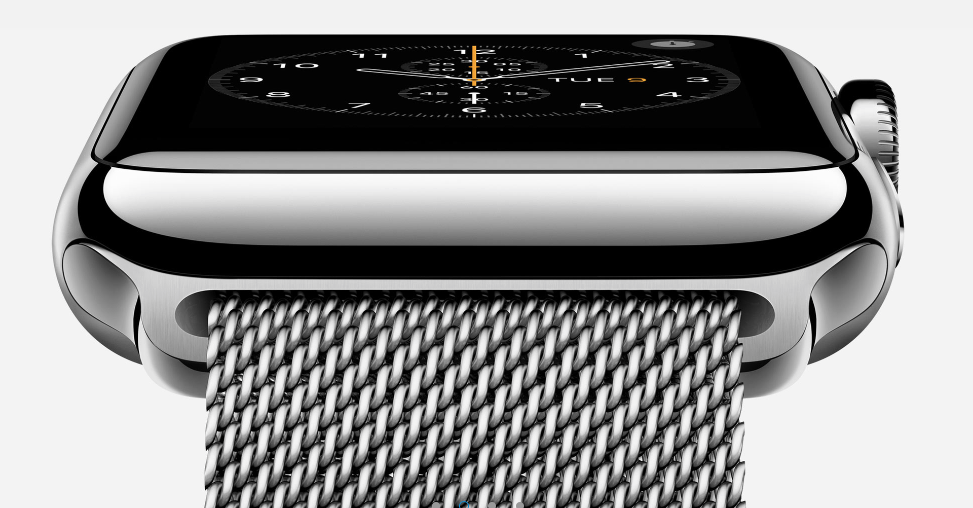 Samsung Apple Watch 2