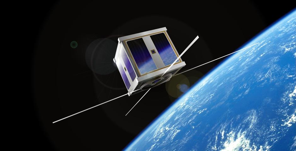 США запускает в космос миниатюрные спутники-разведчики