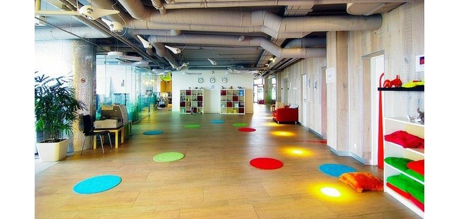 Google закрыла офис на россии