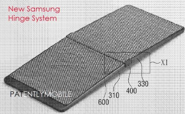 LG и Samsung представят смартфоны со складывающимися дисплеями в 2016 году
