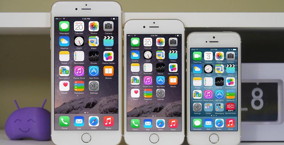Режим экономии энергии в iOS 9 превращает iPhone 6s в 5s