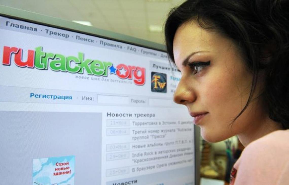 Rutracker.org угрожает пожизненная блокировка