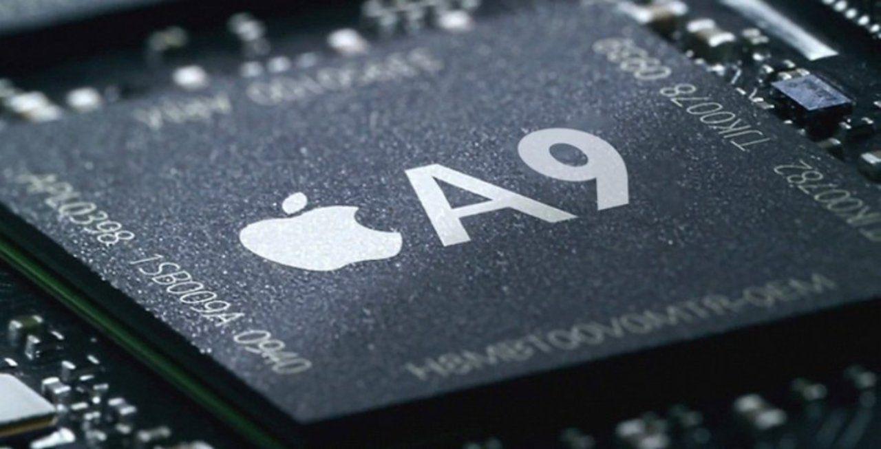 Apple откажется от процессоров Samsung для iPhone