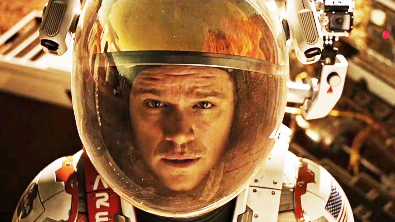 «Марсианин»: сказка или правда?