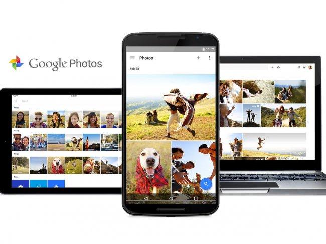 6 причин перейти на Google Фото