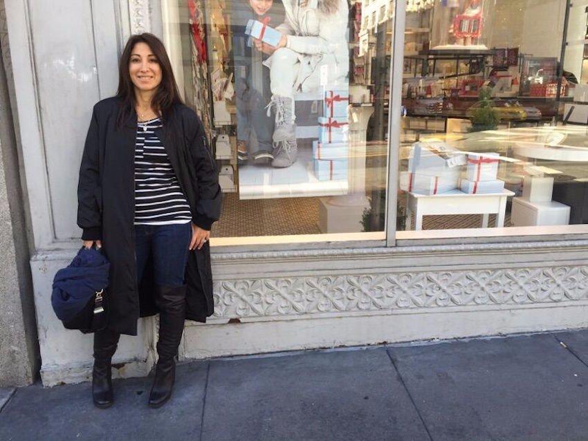 Как многодетная мама за 3 года заработала $500 000 на продаже одежды
