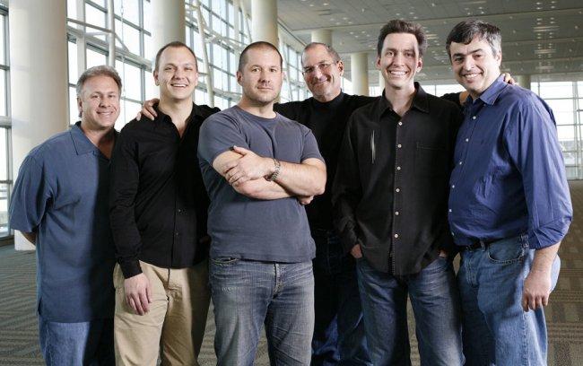 Тони Фаделл: Стив Джобс планировал создать Apple Car еще в 2008 году