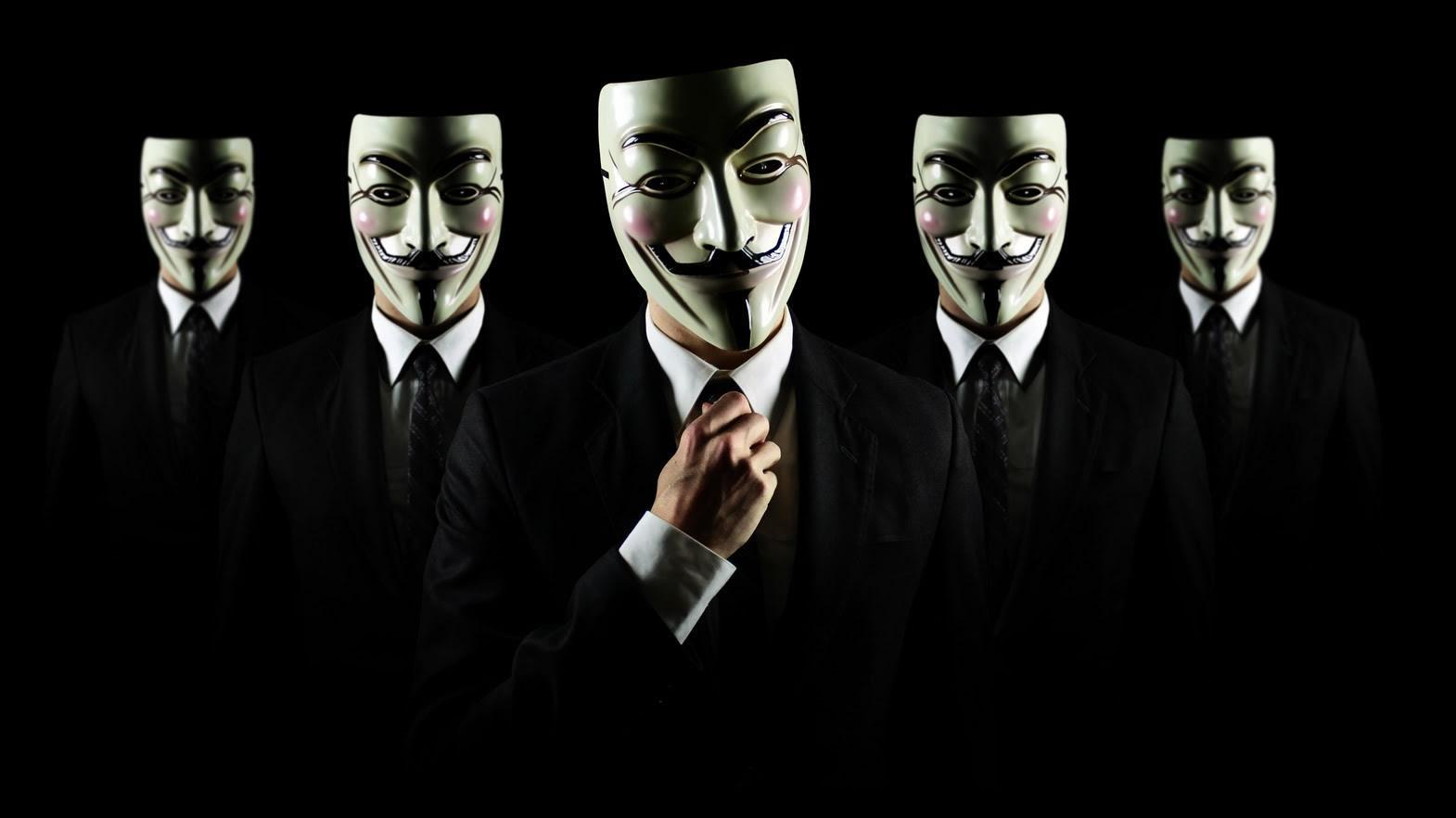 Хакеры из Anonymous прописали ИГИЛ антидепрессанты