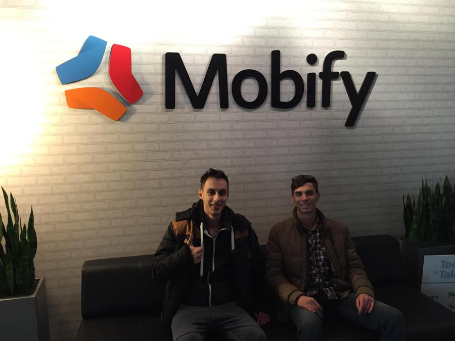 Украинский стартап Jeapie продан канадской компании Mobify