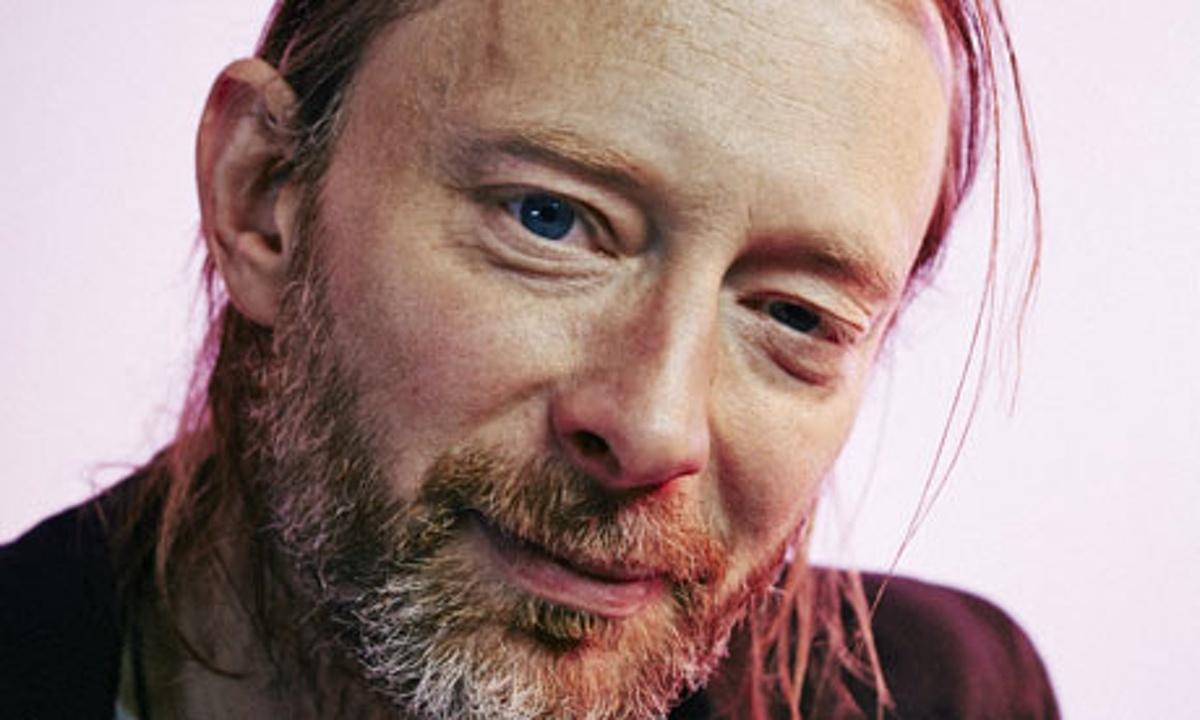 Фронтмен Radiohead сравнил Google и YouTube с нацистами
