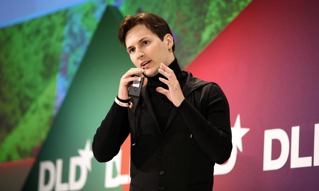 Дуров раскритиковал заявление будущего советника Путина о закрытии Telegram
