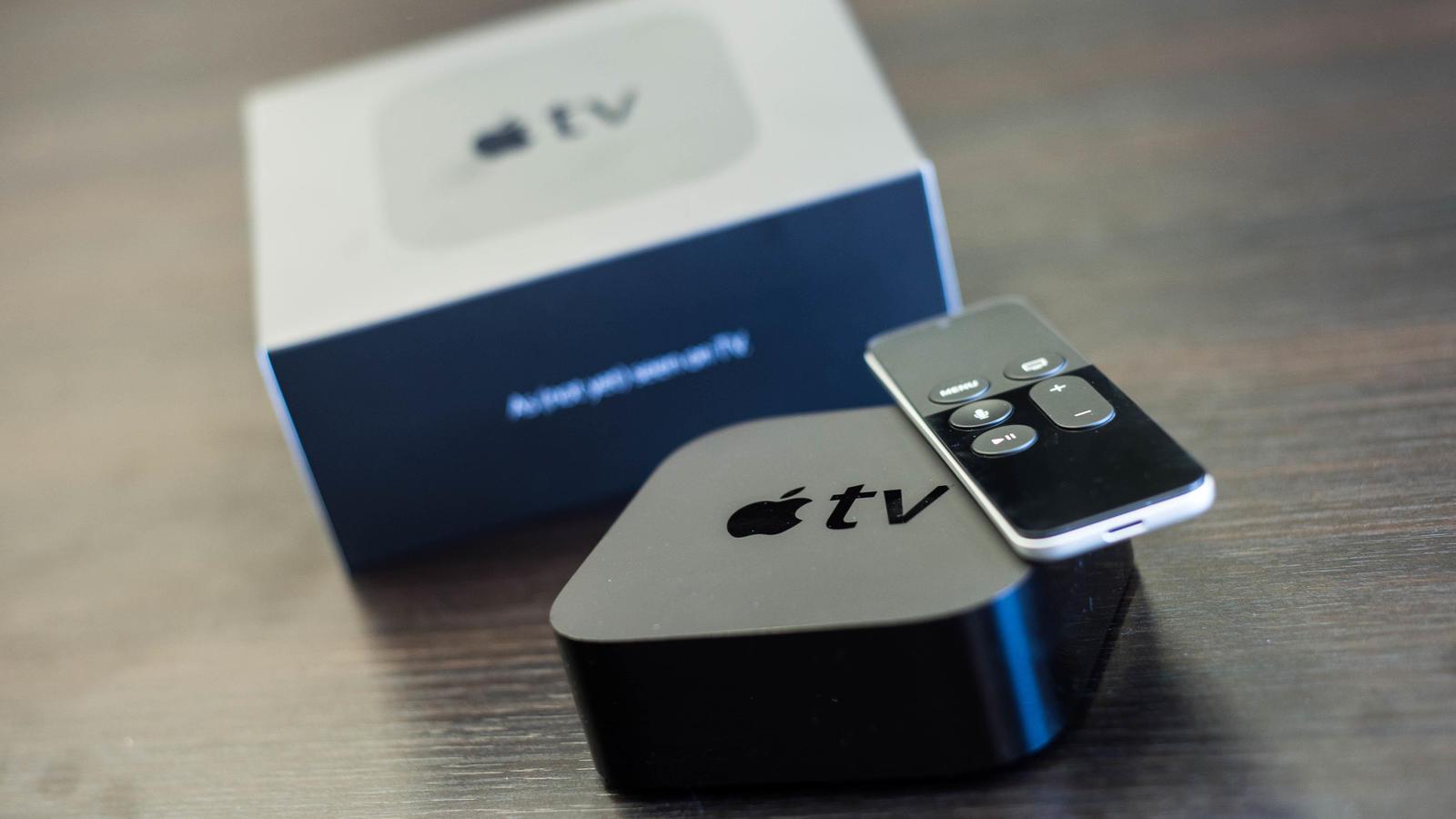 Это худшее, что могло случиться с новой Apple TV