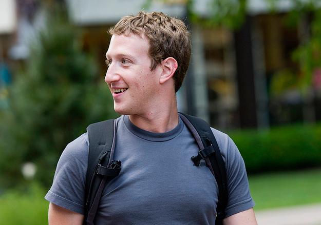 Цукерберг установит в своем доме систему искусственного интеллекта