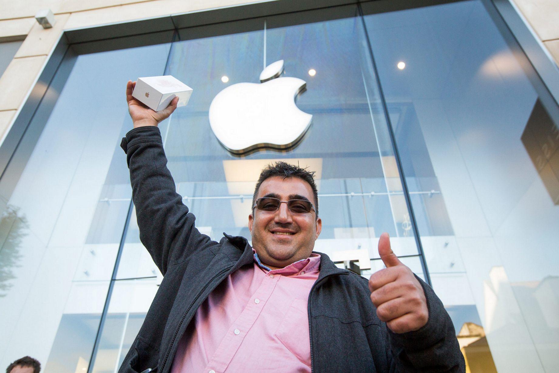 Что поклонники Apple ненавидят в продуктах компании сегодня