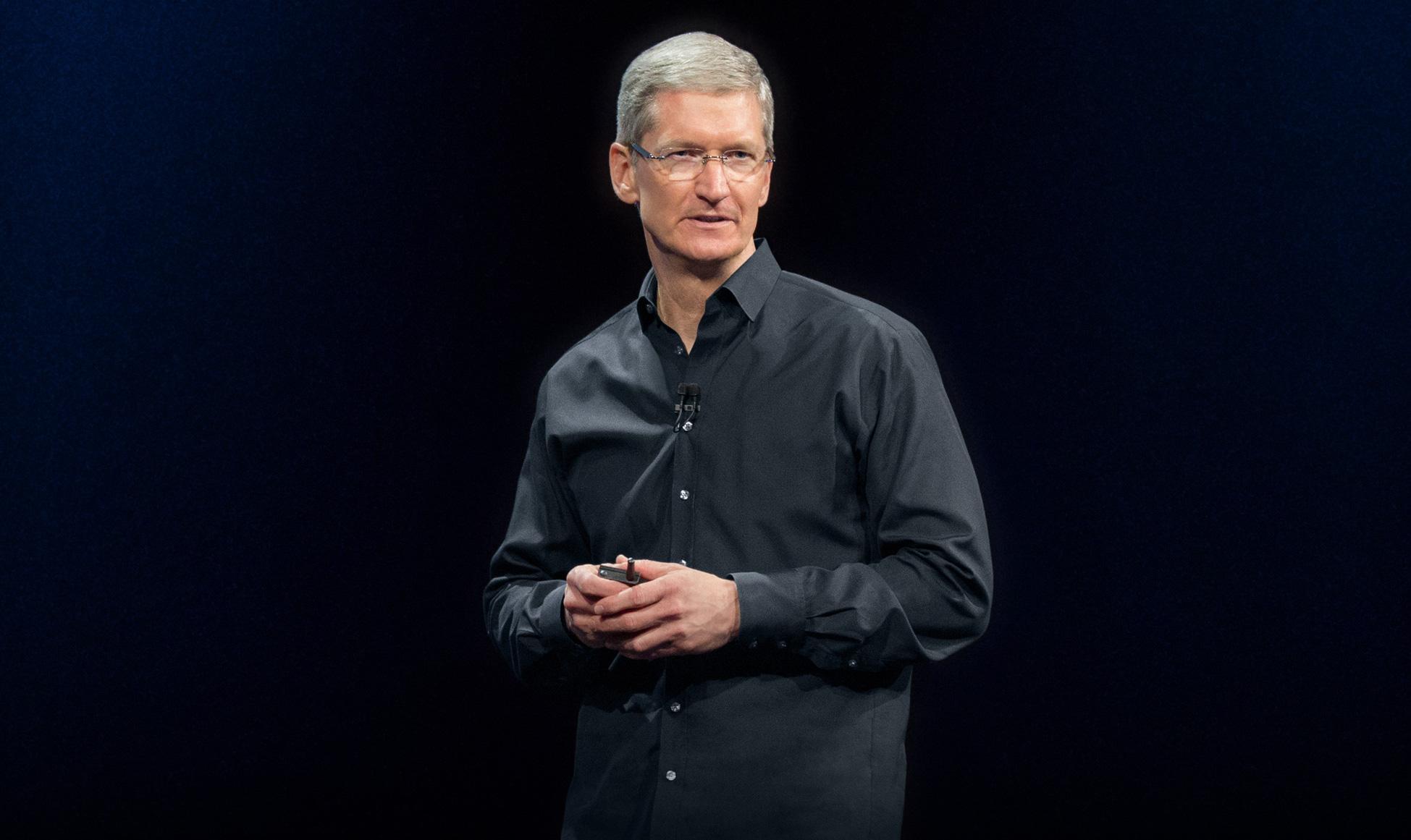 Apple против спецслужб. Полный текст открытого письма Тима Кука