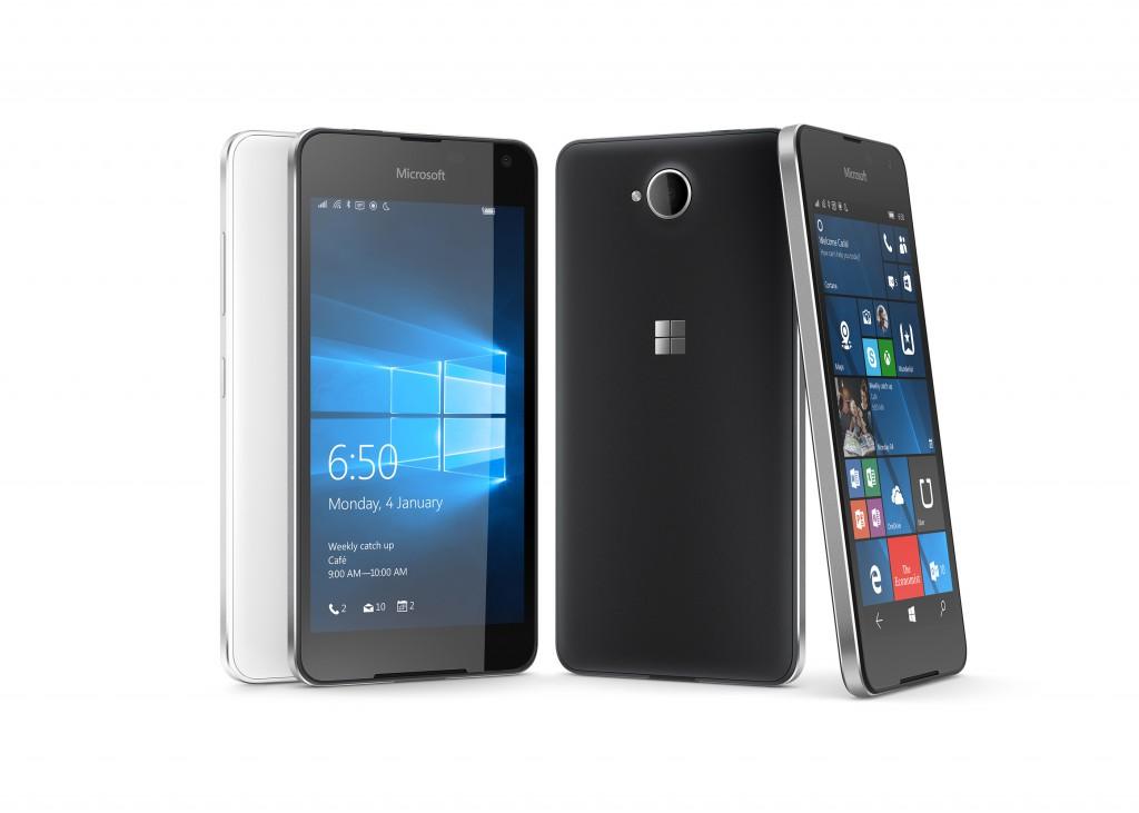 Официально: раскрыта цена самого тонкого смартфона Lumia