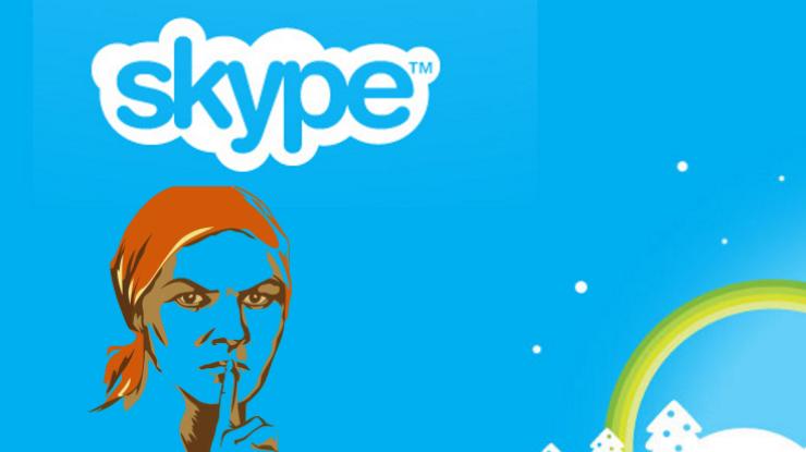 Печалька! На россии бюджетникам запретили пользоваться Google и Skype