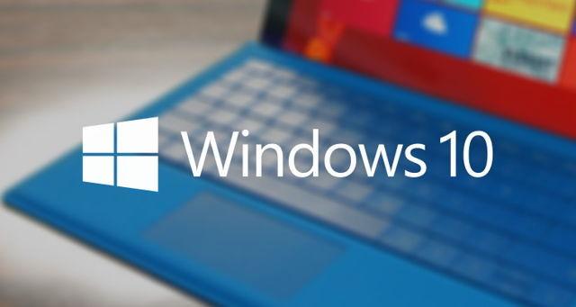Какой сюрприз нас ждет в новой версии Windows?