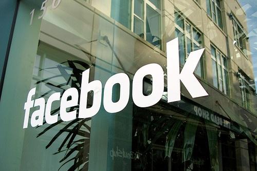 Facebook отменит правило 20% текста в картинках к рекламным постам