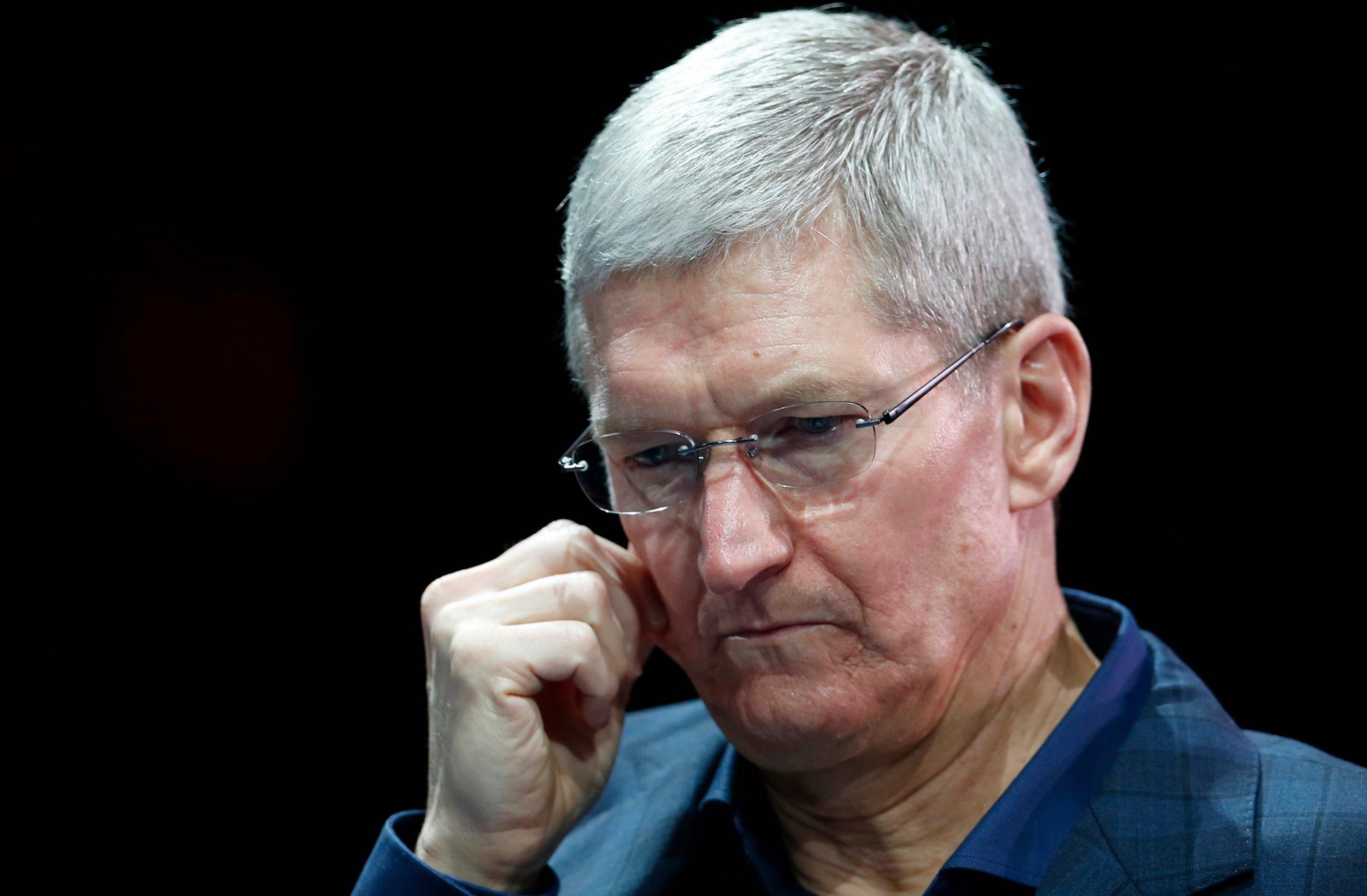 Русские чиновники ставят Apple в невыгодное положение