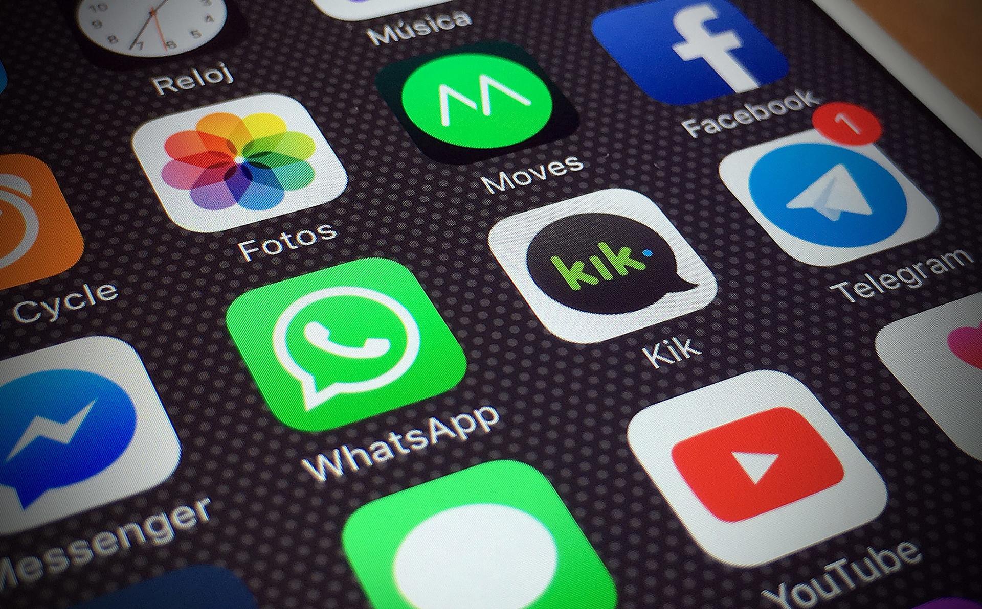 Эксперты показали, как взломать Telegram и WhatsApp