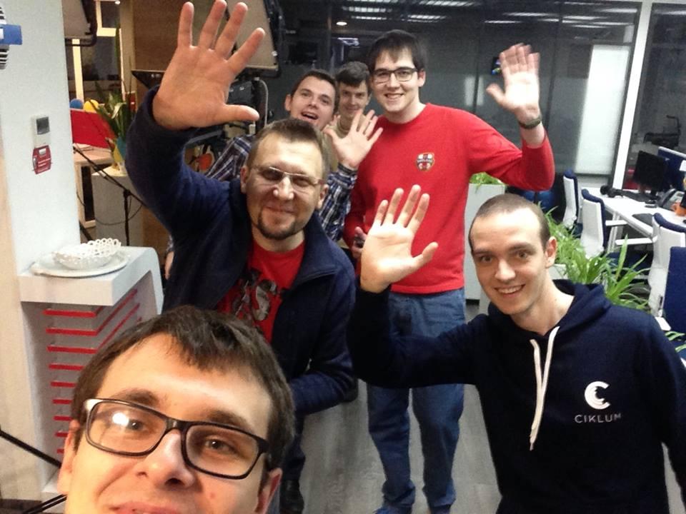 Украинский Mars Hopper стал победителем всемирного хакатона NASA Space Apps Challenge