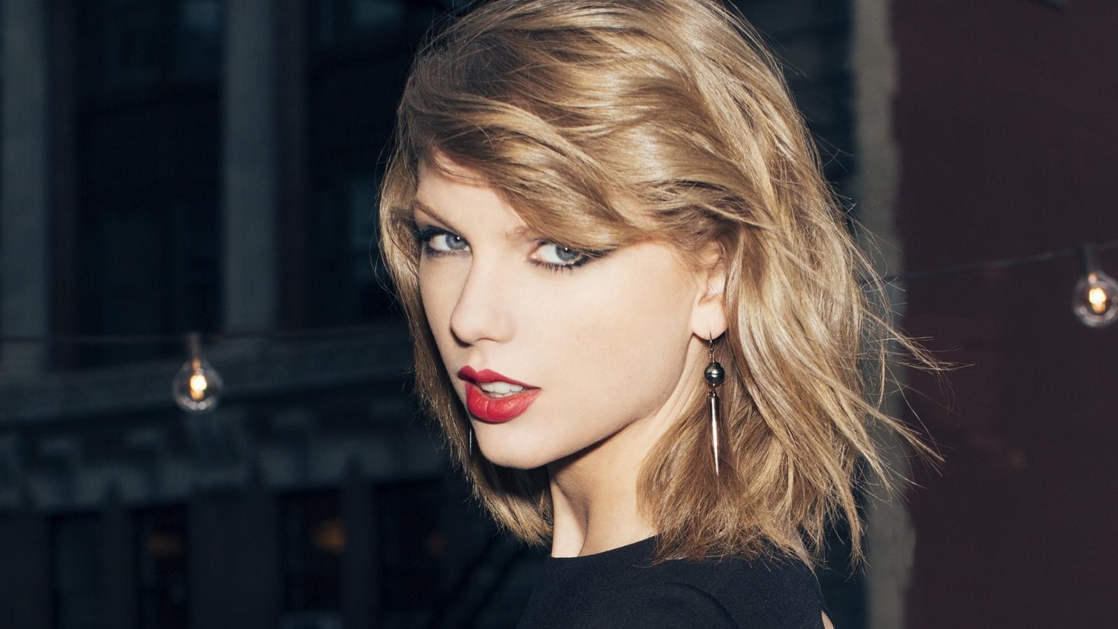 Безумные пляски Тейлор Свифт в новой рекламе Apple Music