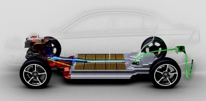 Технологический прорыв: создан аккумулятор способный полностью заменить бензин