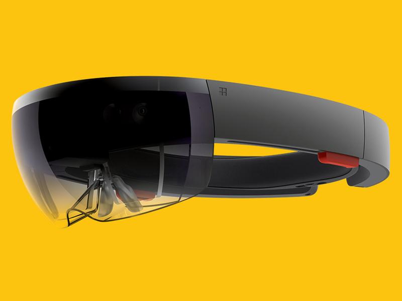 Microsoft хочет установить Windows на все VR-гаджеты