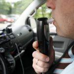 В Киеве за один месяц поймали 667 пьяных водителей