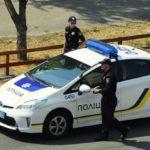 В Нацполиции будут массово останавливать авто для проверки в поисках угнанных машин и пьяных водителей