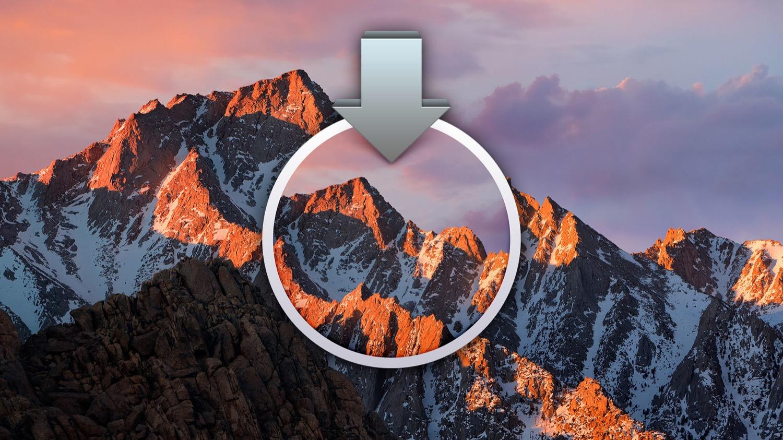 Вышли четвертые бета-версии iOS 10, macOS Sierra, tvOS 10 и watchOS 3