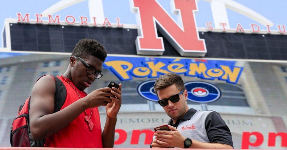 Pokemon Go установила мировой рекорд по выручке
