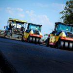 Ремонт украинских дорог будет контролировать фотофиксация