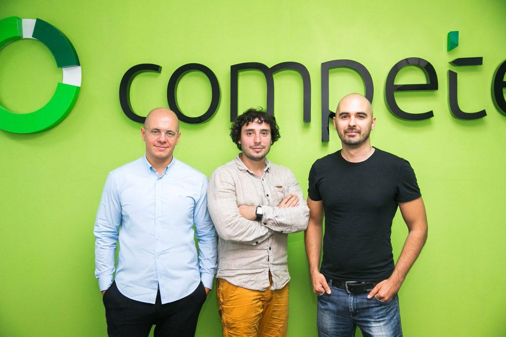 Как украинская Competera развивалась без инвестиций и выросла в компанию с миллионным оборотом