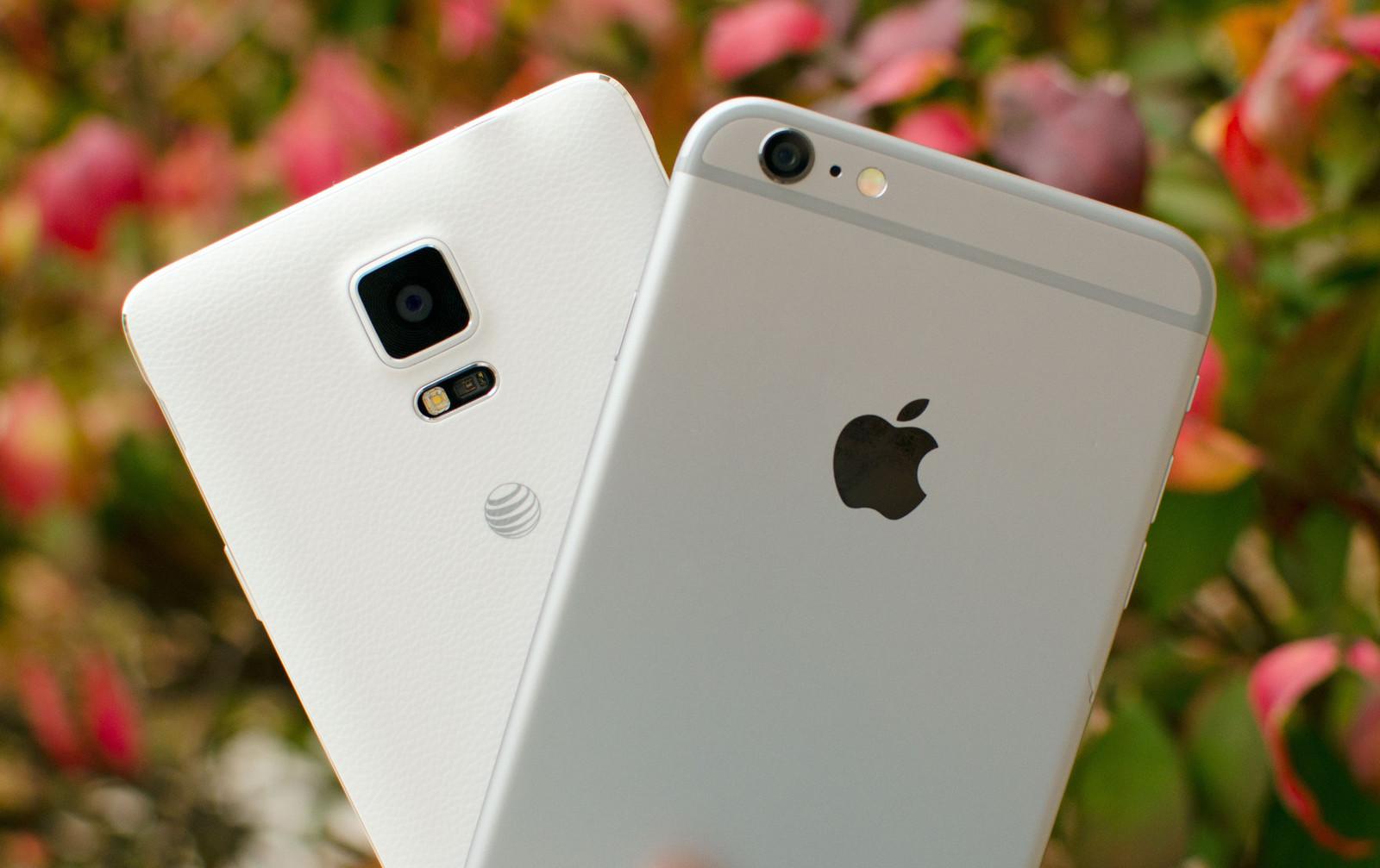 Чем еще отличаются владельцы iPhone от пользователей Android?