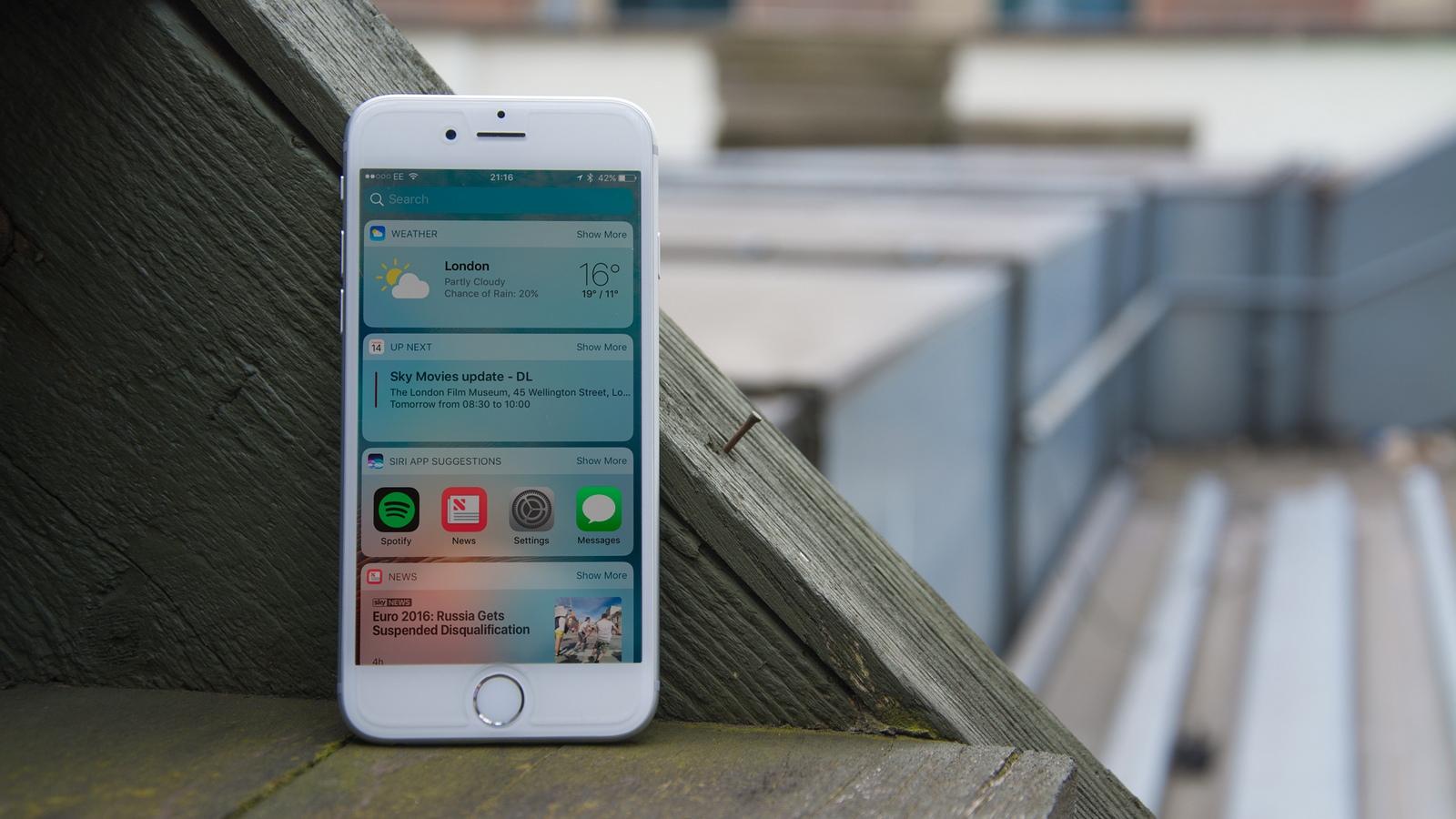 Что заставляет пользователей iOS возвращаться обратно?