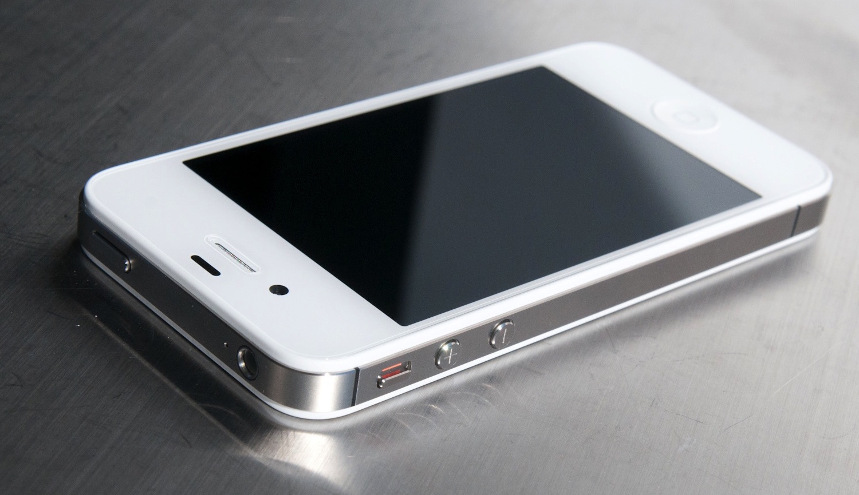 iPhone 4 официально устареет 31 октября