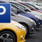В Украине хотят изменить правила парковки