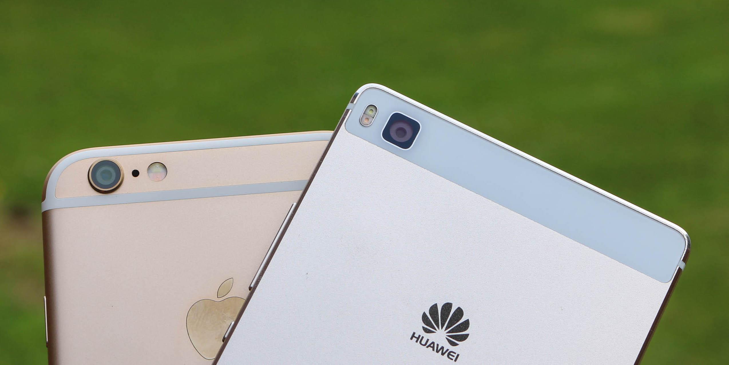 Опасность для Apple представляет не Samsung