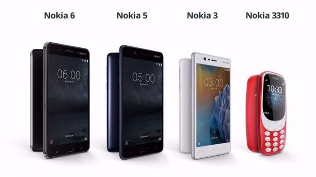 Легендарную Nokia 3310 представили в современном дизайне