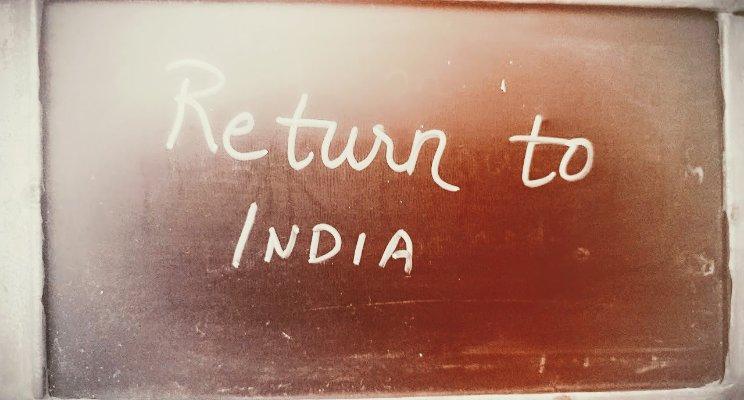 Почему я ушла из Google и вернулась домой в Индию