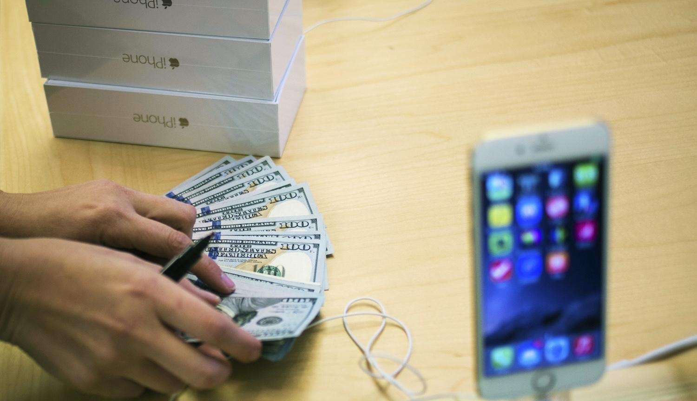 Сколько будет стоить новый iPhone?