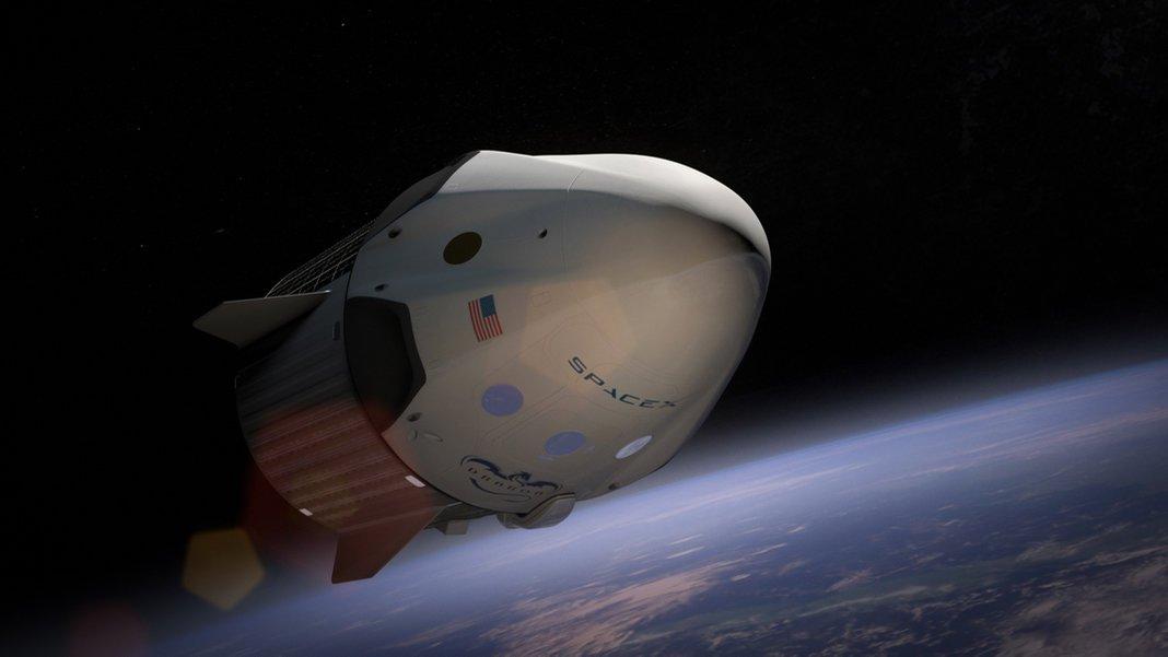 Что нам нужно знать о плане Илона Маска отправить людей на Луну?