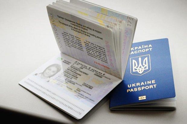 Киевлянин создал бота для тех, кто не хочет стоять в очереди на оформление загранпаспорта