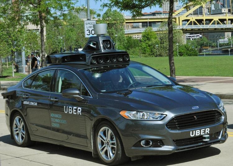 В США открыли уголовное расследование против Uber из-за шпионского приложения